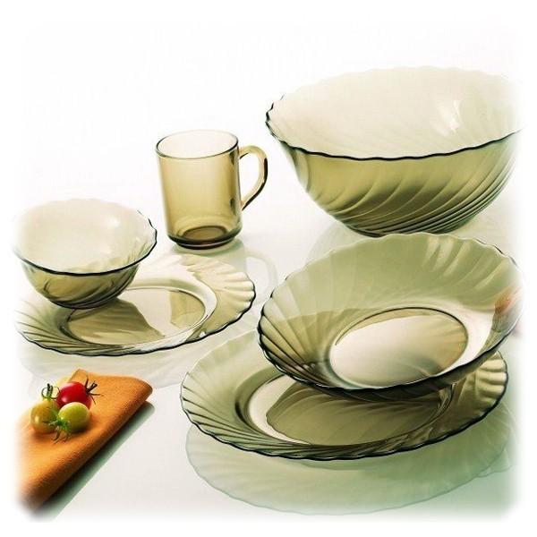 Стеклянная посуда фирмы Luminarc